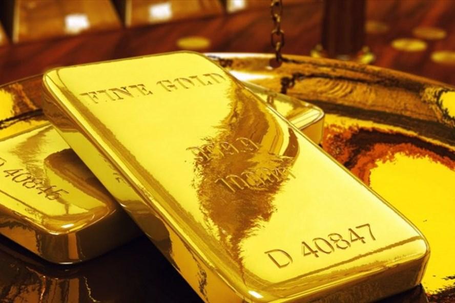 Giá vàng hôm nay 4/8: Giá vàng đi xuống, thị trường ảm đạm
