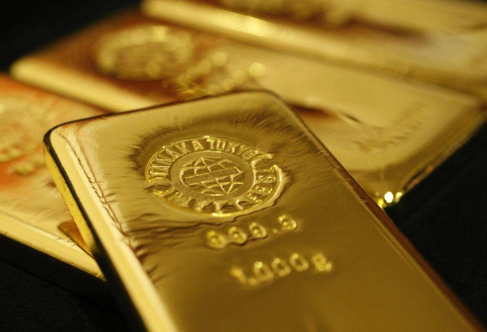 Giá vàng hôm nay 7/10: Tăng nhẹ, trụ vững ngưỡng1.750 USD/ounce