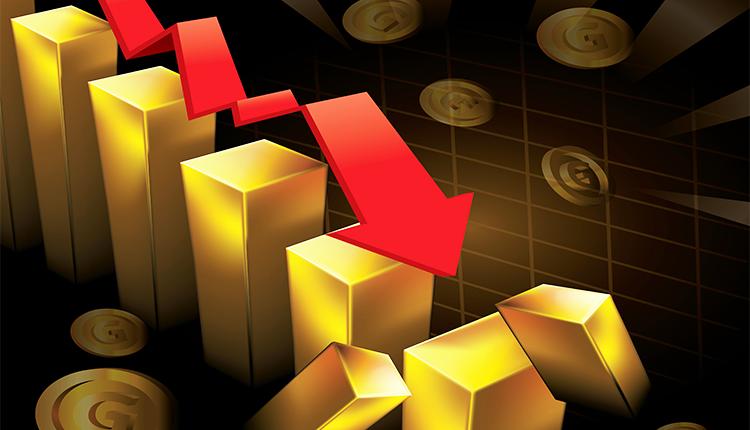 Giá vàng hôm nay ngày 11/8/2021: Đà giảm đã khựng lại, vàng thế giới qua đáy