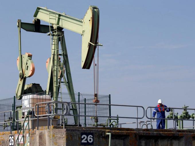 Giá xăng dầu hôm nay 13/10: Giữ đà tăng khi nguồn cung thiếu hụt