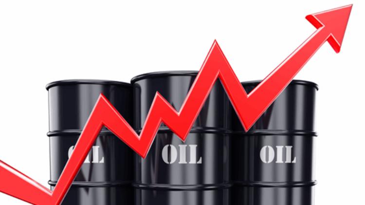 Giá xăng dầu hôm nay 14/9: Tiếp tục tăng dự báo 1 cơn bão mới đổ bộ