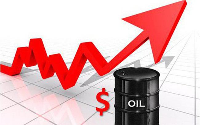 Giá xăng dầu hôm nay 15/10: Tiếp đà tăng khi nguồn cung thắt chặt