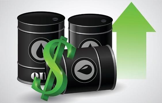 Giá xăng dầu hôm nay 16/10: Tăng vọt lên cao nhất 3 năm