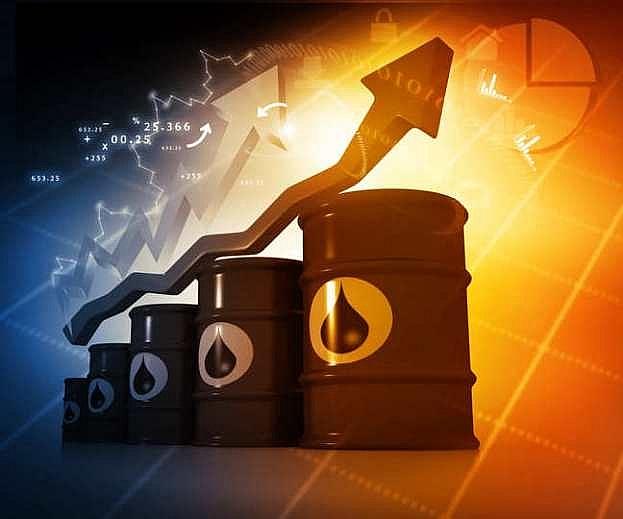 Giá xăng dầu hôm nay 18/10: Tiếp tục tăng