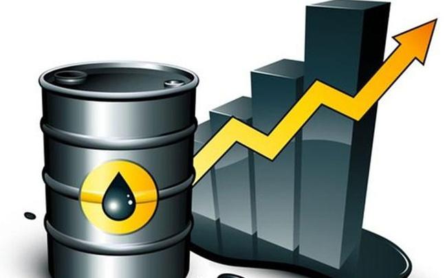 Giá xăng dầu hôm nay 20/10: Bật tăng do cuộc khủng hoảng năng lượng