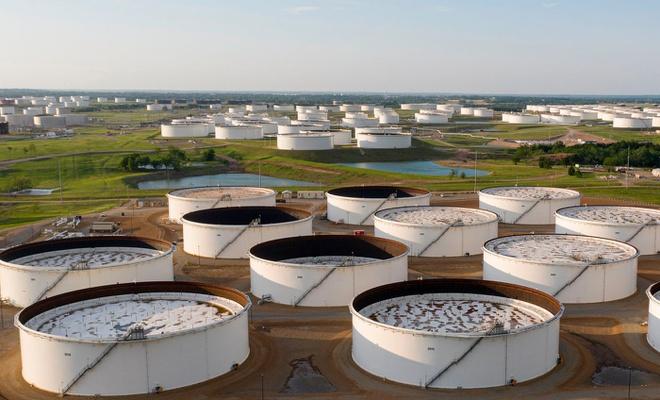 Giá xăng dầu hôm nay 4/10: Tăng giảm trái chiều phiên đầu tuần