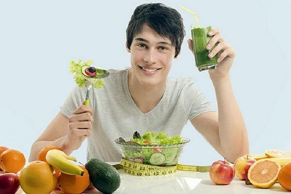 Gợi ý 7 thực đơn tăng cân cho nam cực hiệu quả và tốt cho sức khỏe