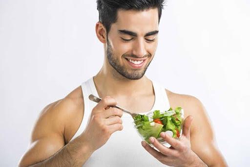 Gợi ý chế độ ăn kiêng giảm mỡ bụng an toàn, hiệu quả không gây mệt mỏi