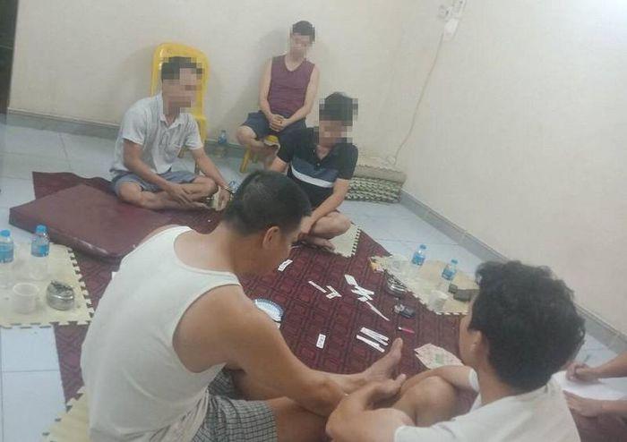 Hà Nội: Khởi tố hình sự 7 đối tượng tổ chức đánh bạc trong thời gian giãn cách xã hội
