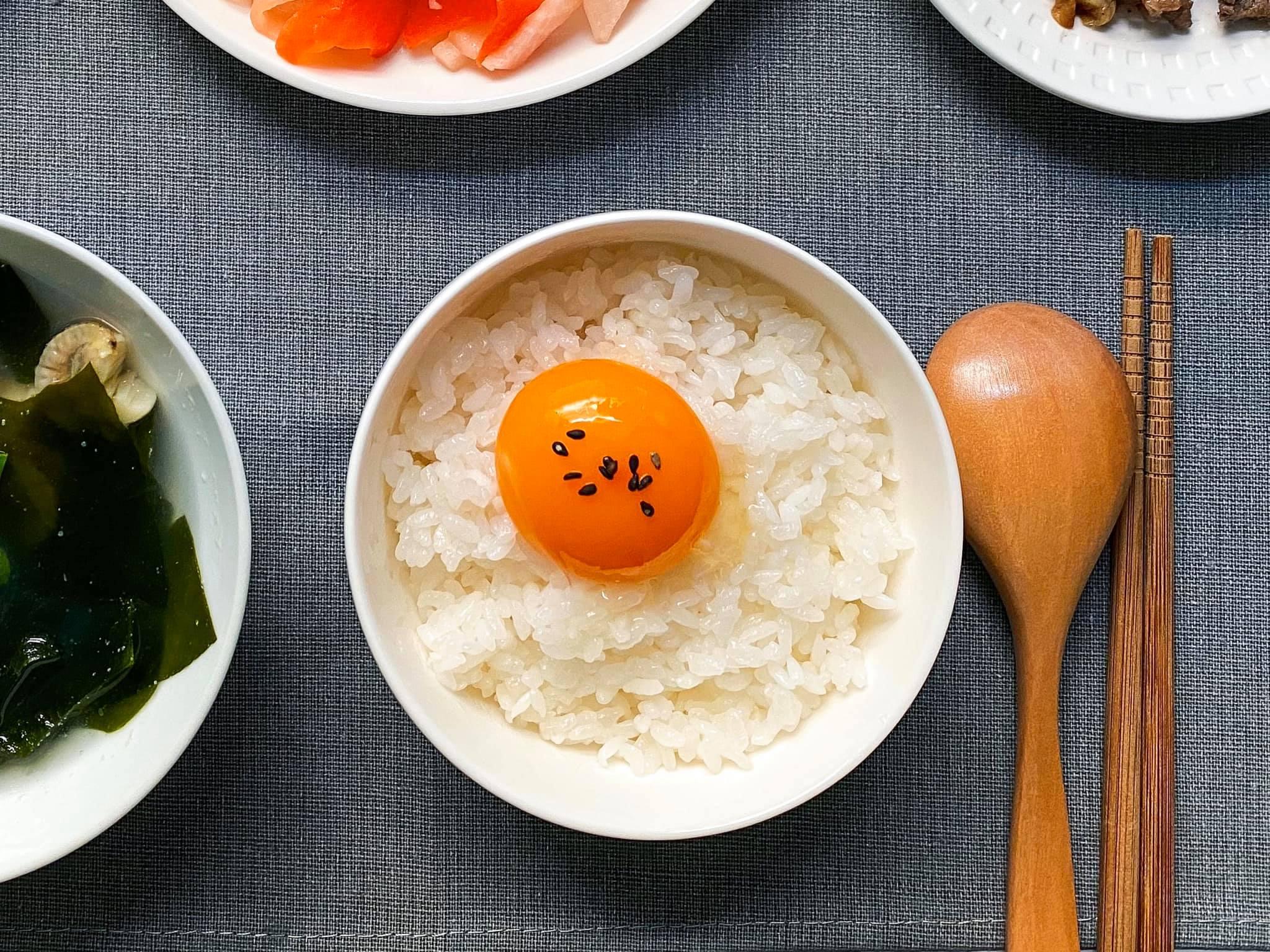 Học cách ăn trứng gà giống như người Nhật Bản, vừa ngon mà cực bổ dưỡng