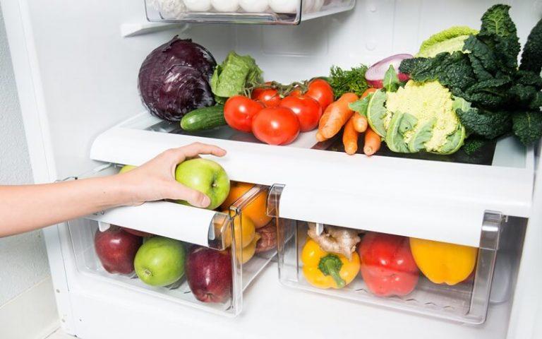 Hướng dẫn cách bảo quản thực phẩm ngày Tết luôn tươi ngon