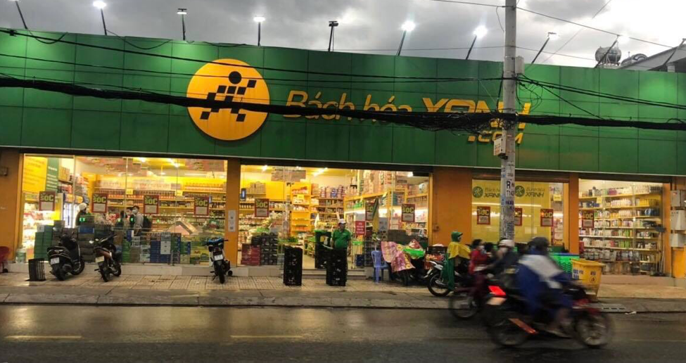 Khách hàng 'tố' bị ngộ độc thực phẩm sau khi ăn chả lụa mua tại Bách Hóa Xanh