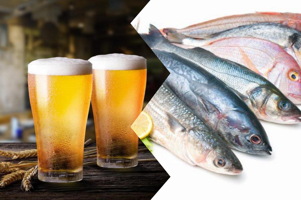 Không cần muối hay rượu, rửa cá bằng loại nước này sẽ giúp cá mềm ngon, không tanh