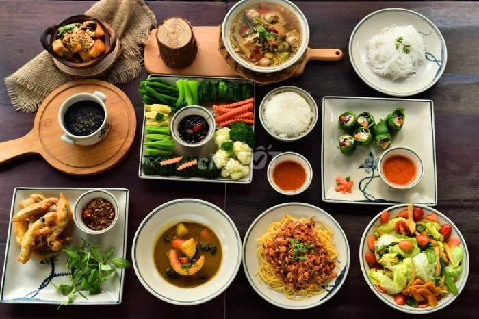 Lễ Vu Lan: Ăn chay không chỉ để cầu bình an mà còn đem lại rất nhiều lợi ích cho sức khoẻ