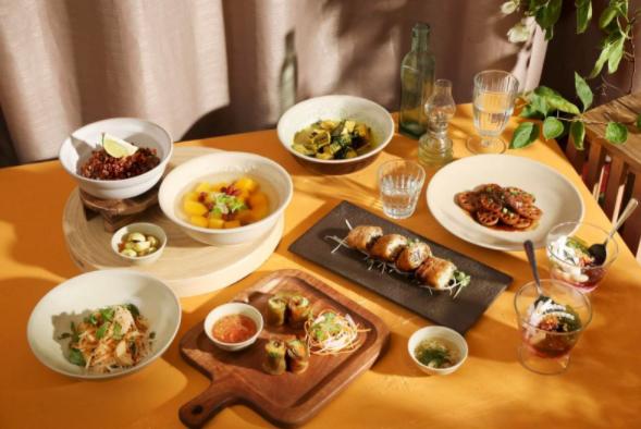 Lễ Vu Lan báo hiếu ăn món gì? Những món làm cỗ rằm tháng 7 bắt buộc phải có
