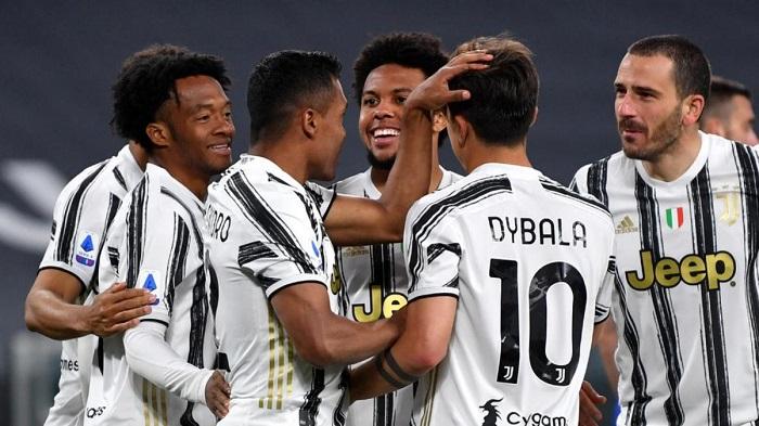 Link xem trực tiếp Juventus vs Sassuolo (Serie A) lúc 23h30 ngày 27/10