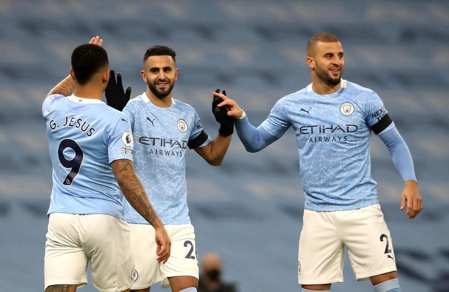 Link xem trực tiếp Manchester City vs Burnley lúc 21h00 ngày 16/10