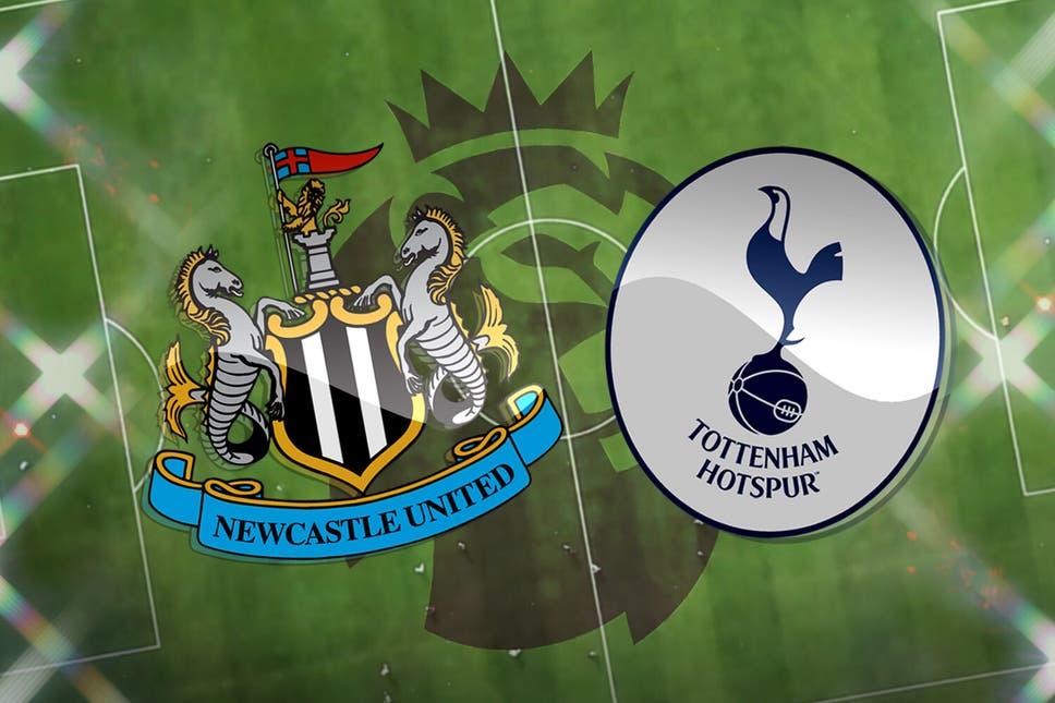 Link xem trực tiếp Newcastle vs Tottenham lúc 22h30 ngày 17/10
