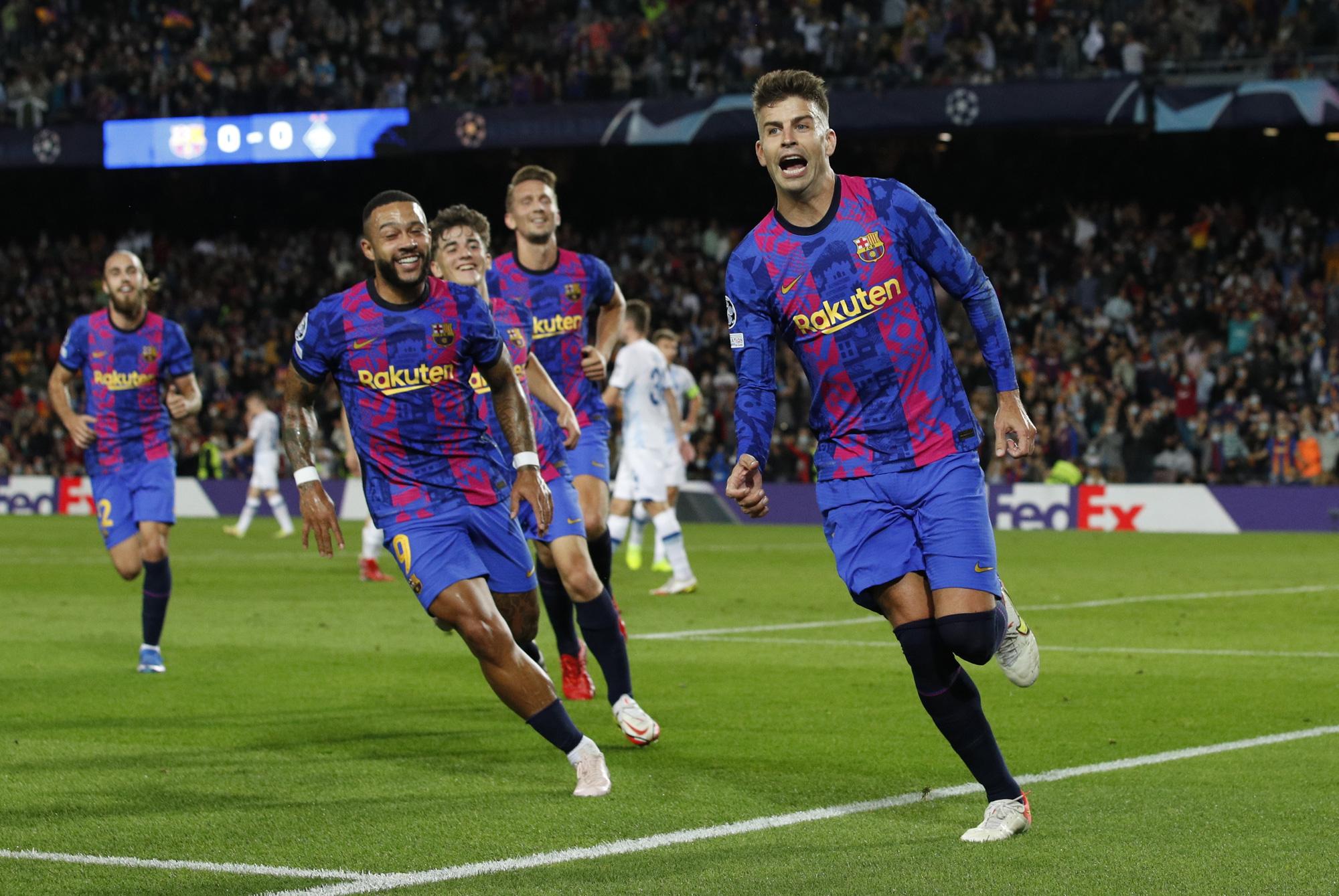 Link xem trực tiếp Rayo Vallecano vs Barcelona lúc 0h ngày 28/10