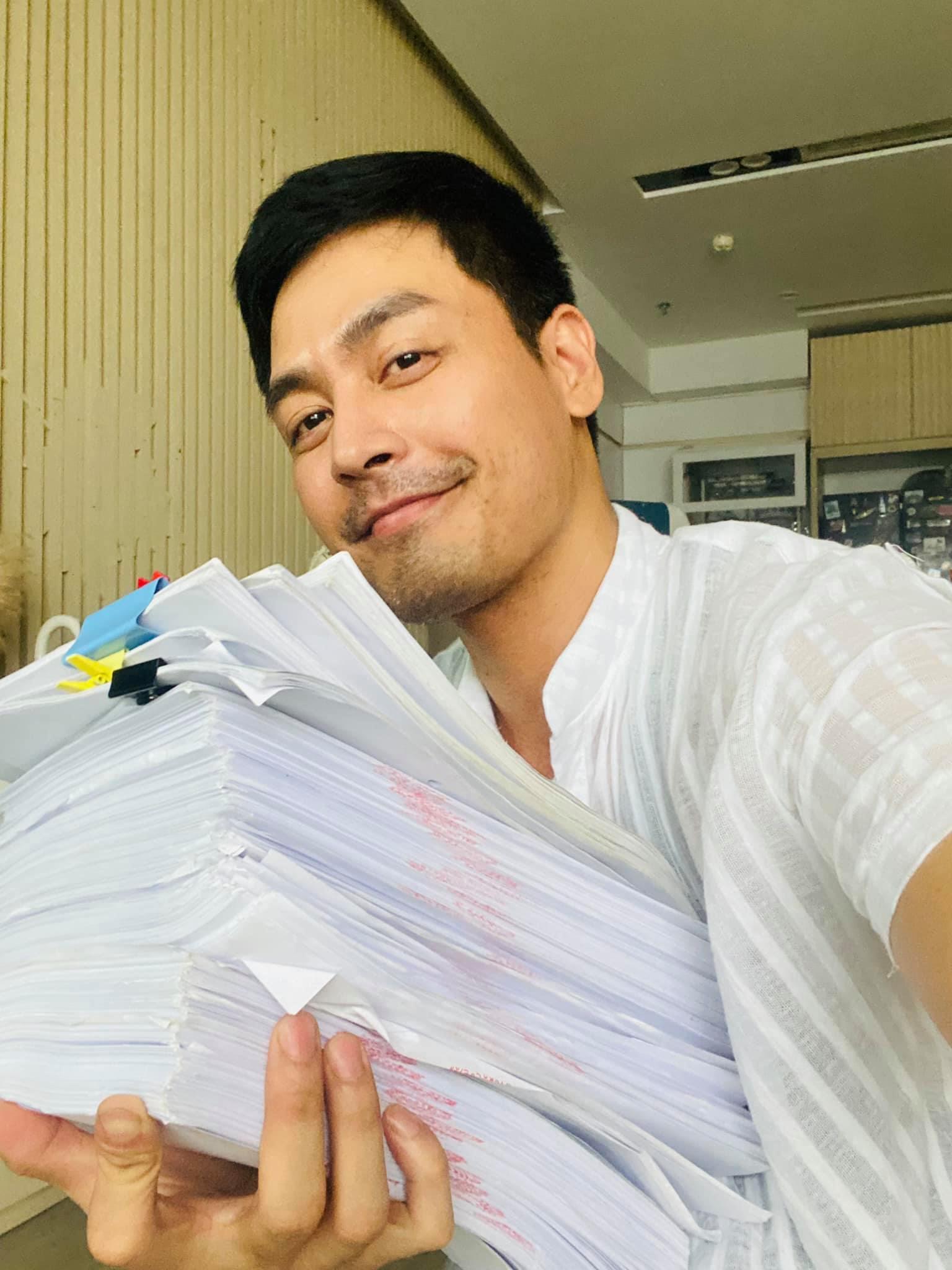Lý do MC Phan Anh công khai 1329 trang sao kê 24 tỷ kêu gọi cứu trợ miền Trung từ 5 năm trước