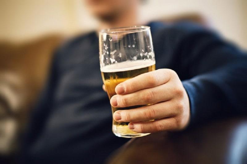 Mách bạn uống rượu bia không say để trở thành tiên tửu!