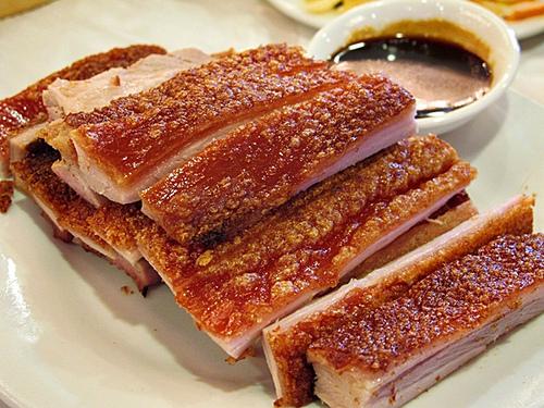 Mách nhỏ cách làm thịt lợn áp chảo ngũ vị hương ngon nức mũi