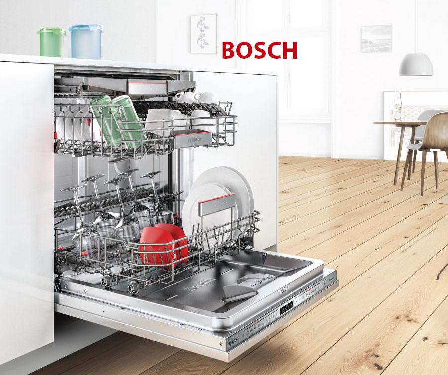 Máy rửa bát Bosch có chất lượng không? Có nên mua không?