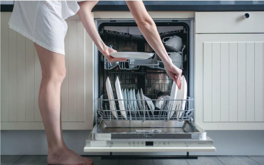 Review máy rửa bát tốt nhất, bán chạy nhất hiện nay