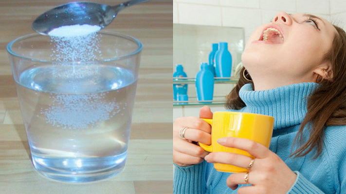 Mẹo súc miệng để phòng chống dịch bệnh Covid-19