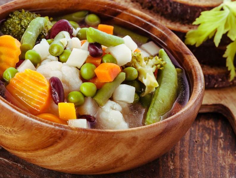 10 món canh ngon giàu dinh dưỡng và dễ chế biến cho bữa ăn hàng ngày