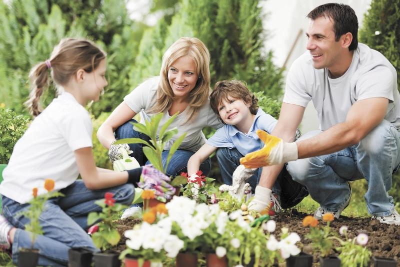 Những bí quyết để gia đình hoà thuận trong những ngày giãn cách xã hội
