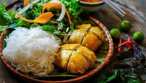 Những quán ăn trưa ngon ở Hà Nội bạn khó lòng từ chối