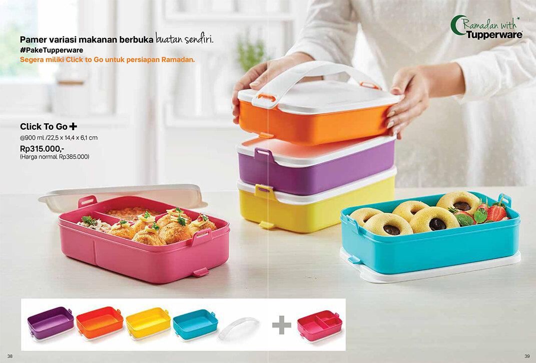 Review những chiếc hộp để thức ăn của Tupperware, Lock&Lock và Baya