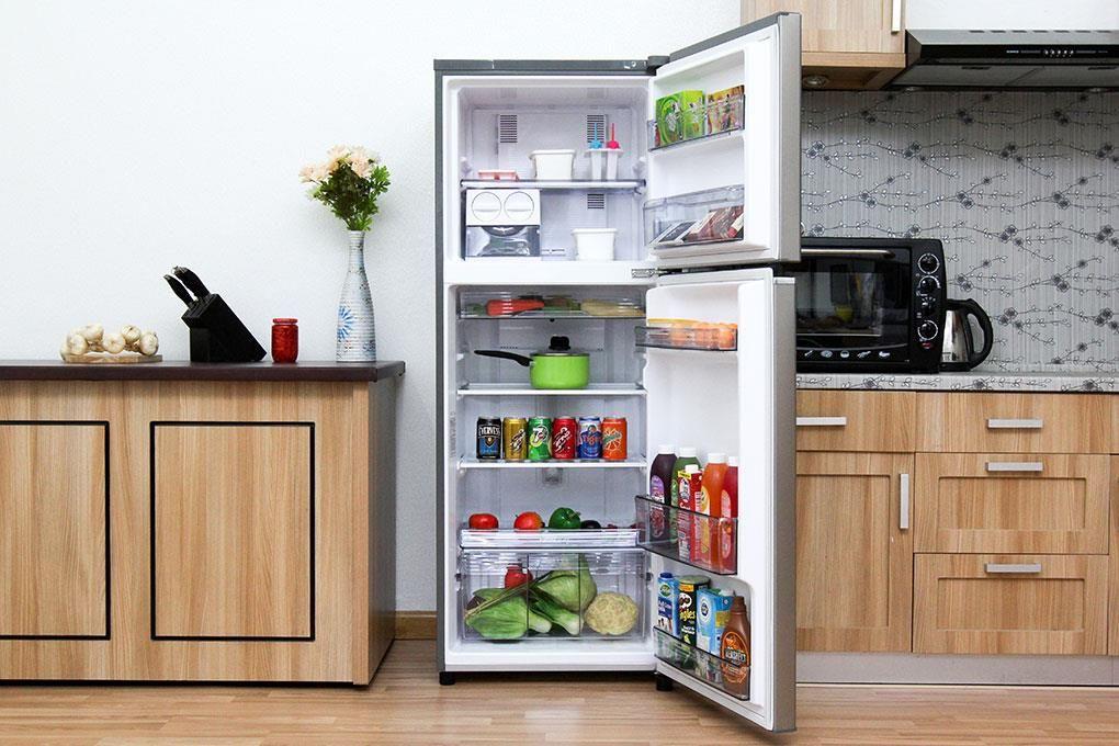 [Review] Top 10 loại tủ lạnh tốt nhất nên dùng cho gia đình