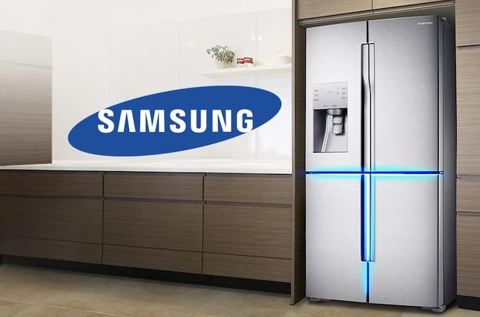 Review và báo giá tủ lạnh Samsung 2021