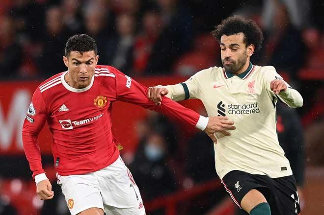Ronaldo viết tâm thư xin lỗi fan hôm mộ sau khi MU thua Liverpool 0-5