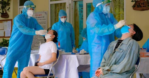 Sáng 19/9: Hà Nội xuất hiện chùm ca bệnh phức tạp, TP.HCM chủ động tầm soát lây nhiễm