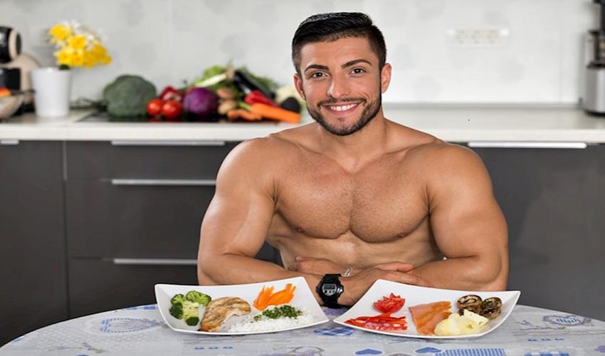 Tập gym nên ăn gì để tăng cơ? 7 thực phẩm nên ăn trong quá trình luyện tập