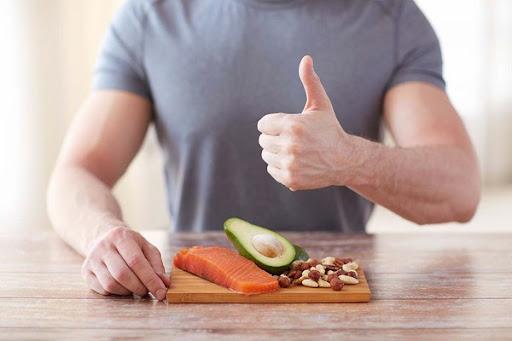 Tập gym nên ăn quả gì? 7 loại hoa quả tốt nhất cho người tập gym không thể bỏ qua