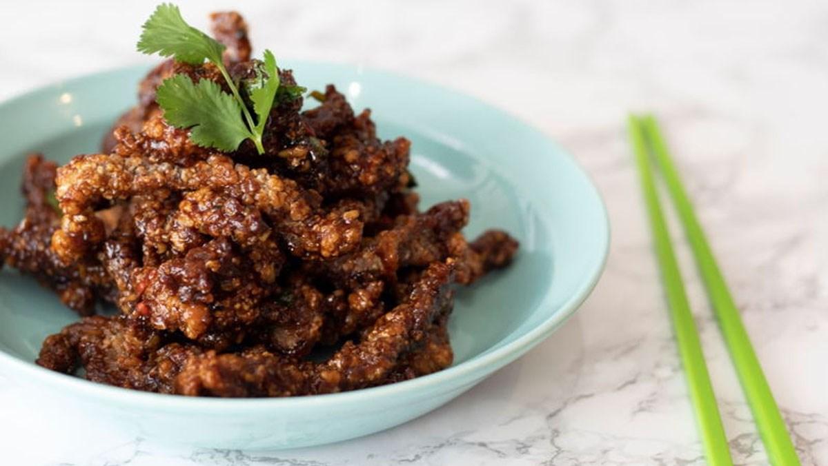 Bí quyết nấu thịt bò chiên nước mắm đậm đà đưa cơm