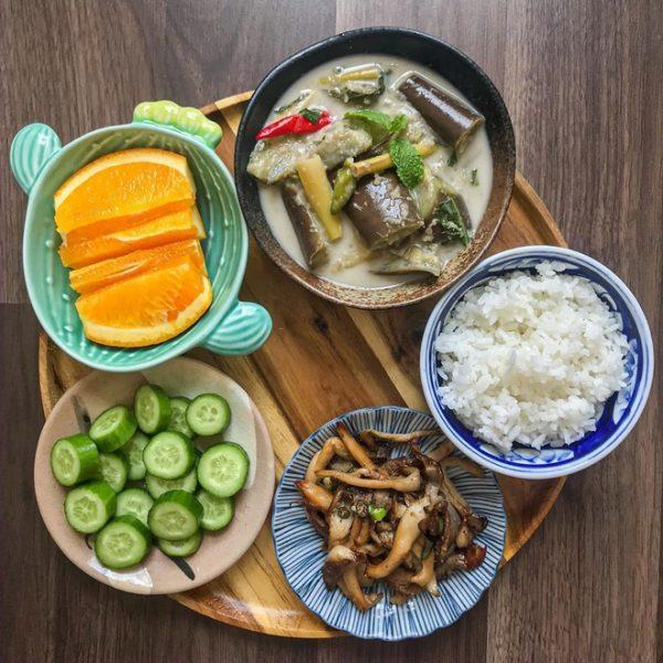 Gợi ý thực đơn ăn chay dinh dưỡng