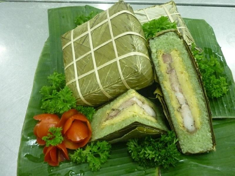 Tổng hợp các món ăn ngày Tết truyền thống ở Miền Bắc