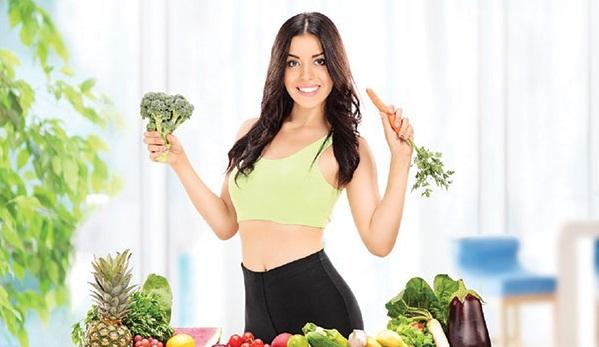 Tổng hợp những món ăn giảm cân cực dễ chế biến, lại không tốn quá nhiều thời gian