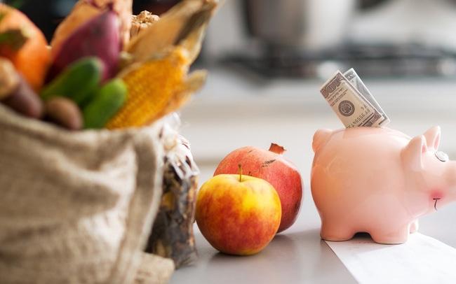 TOP 10 mẹo ăn uống lành mạnh, tiết kiệm chi phí trong mùa dịch