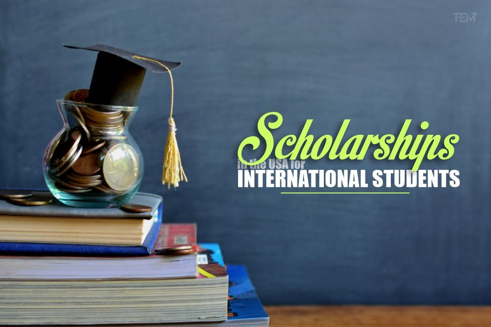 Top 25 the best scholarships to study in America | Update 2021-202