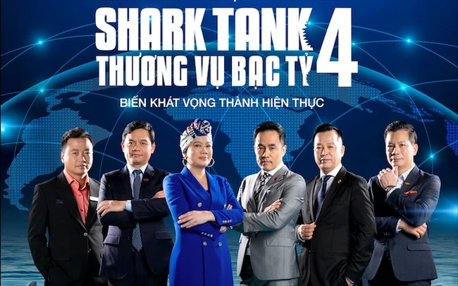 Top 9 những mô hình kinh doanh gây ấn tượng mạnh trong Shark Tank mùa 4