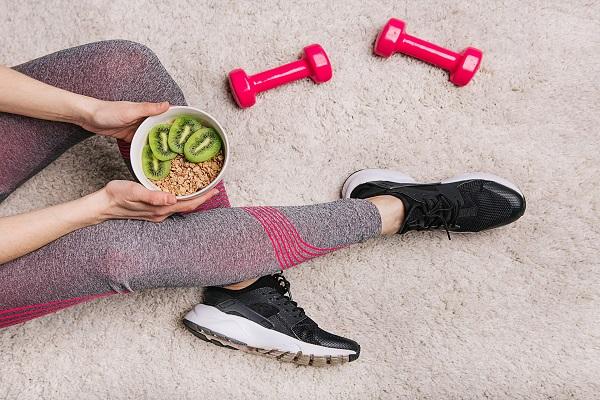 Trước khi tập gym nên ăn gì giúp tăng cơ, đủ năng lượng để tập luyện