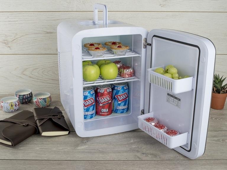 Top 5 tủ lạnh mini được ưa thích nhất trên thị trường