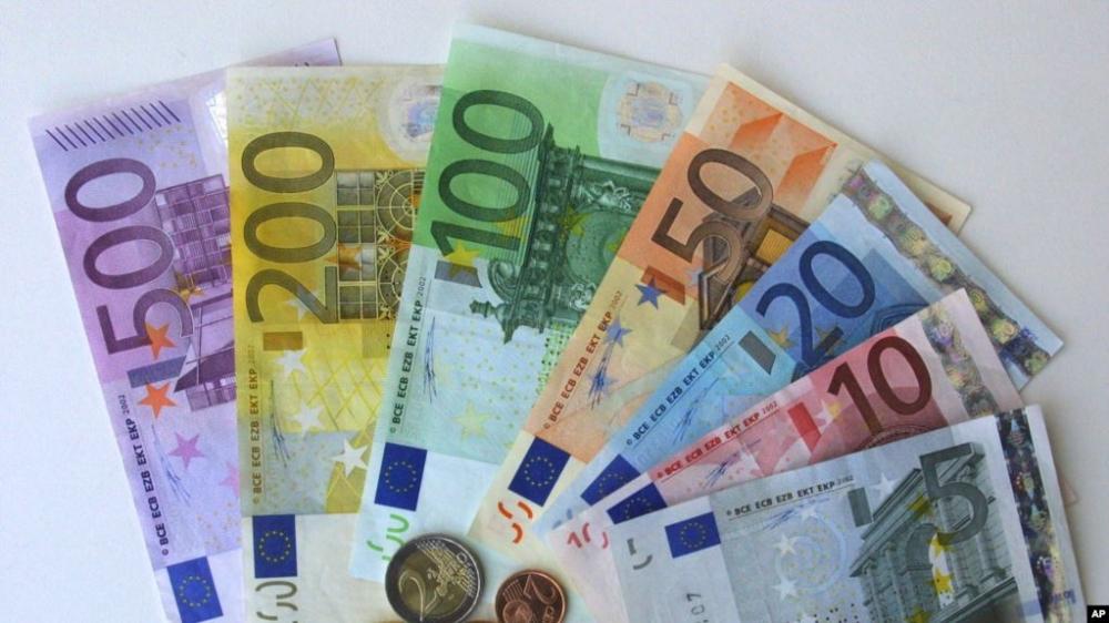 Tỷ giá Euro hôm nay 12/10: Bật tăng trở lại
