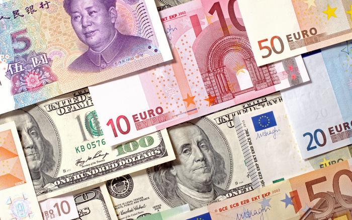 Tỷ giá ngoại tệ hôm nay 10/9/2021: Giá ngoại tệ đồng loạt tăng